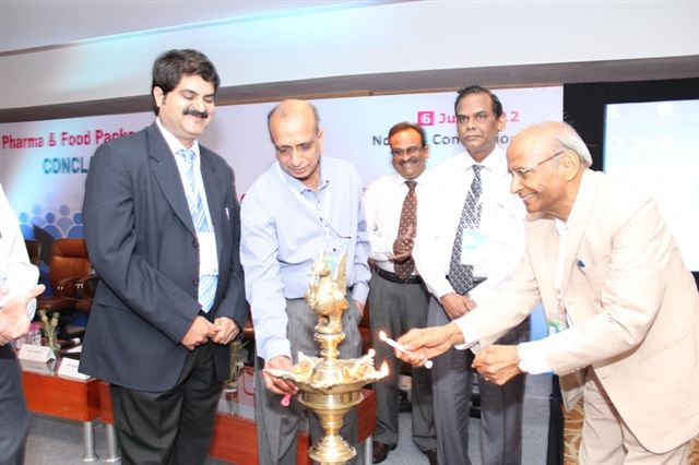 Pharma & Food Packaging Conclave – A Report