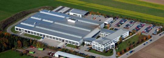 Bosch Acquires German Packaging Company- Ampack Ammann