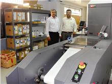 Positive Packaging Acquires SGRE Labels- Bangalore