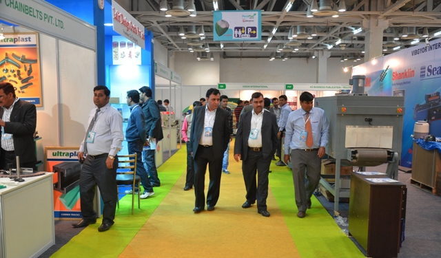 PackPlus Upholds Old Records @ New Venue