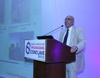 International Packaging Conclave- A Report
