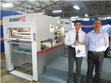 Bobst Installs Multiple Die-Cutters And Folder Gluers Across India