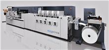 Stovec Industries Brings DSI Digital Label Printer To India