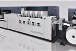 DSI digital label printer