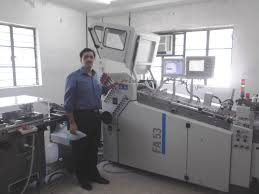 Hi-Tech Printing Services Sets Up A New Printing Facility