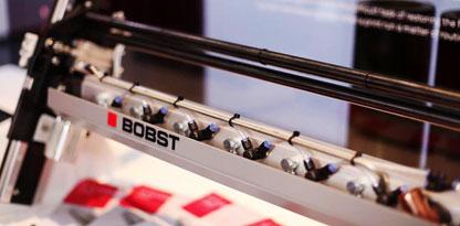 Uflex Acquires Bobst F&K 20Six CS