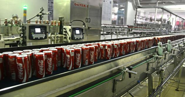 Moon Beverages Opens New Bottling Plant In India