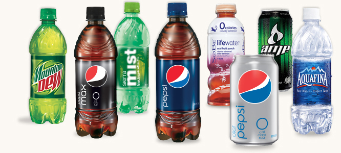 Pepsi Looking To Add Aroma To Its Packaging