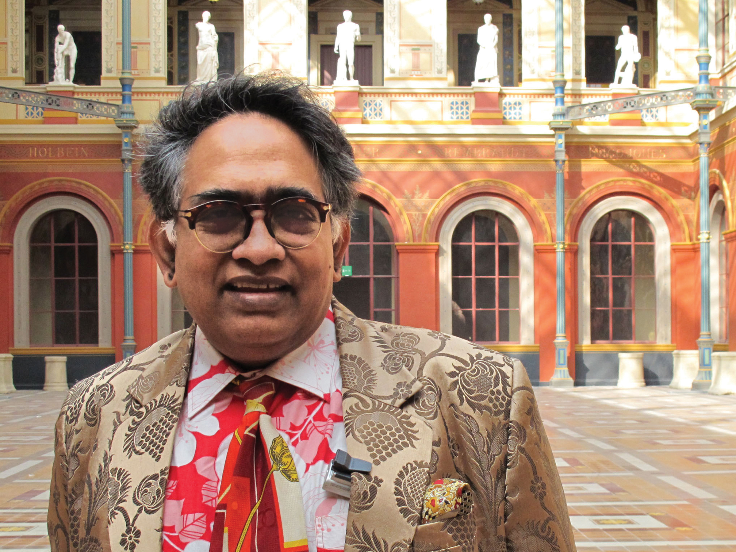 Shombit Sengupta To Speak At International Packaging Conclave 2013