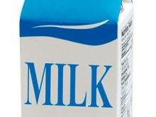 Milk pack