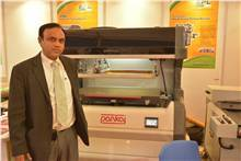 APL Machinery Launches Screen Printing Machine