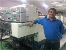 Sonika Graphics Reduces Production Cost With Param ERP Solution