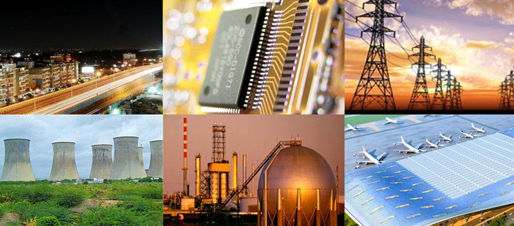 New Industrial Policy For Karnataka