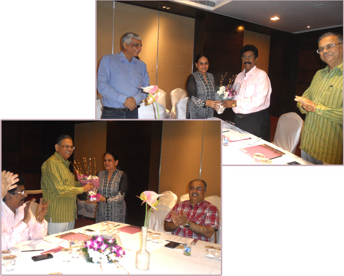 Print-Packaging.com Meets BMPA & MMS Managing Committee With Pamex Promotions On Agenda
