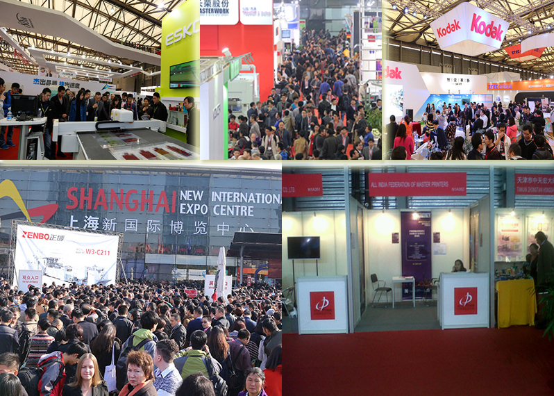 Pamex Promotional Activities Gear Up- Marked its presence at Label Expo India & AIP China