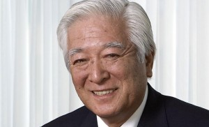 Yoshiharu Komori, Chairman & CEO – Komori Corp will speak at Print Summit 2015