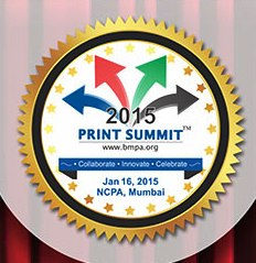 Print Summit 2015 will be based on the theme of Collaborate – Innovate – Celebrate!