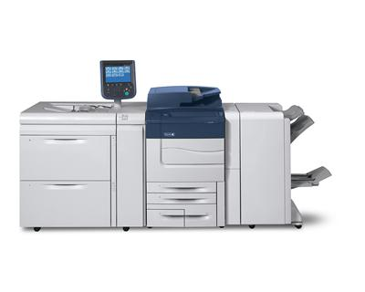 Xerox launches new Color C60/C70 Printer