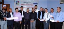 Cluster Development was theme of AIFMP Technical Seminar