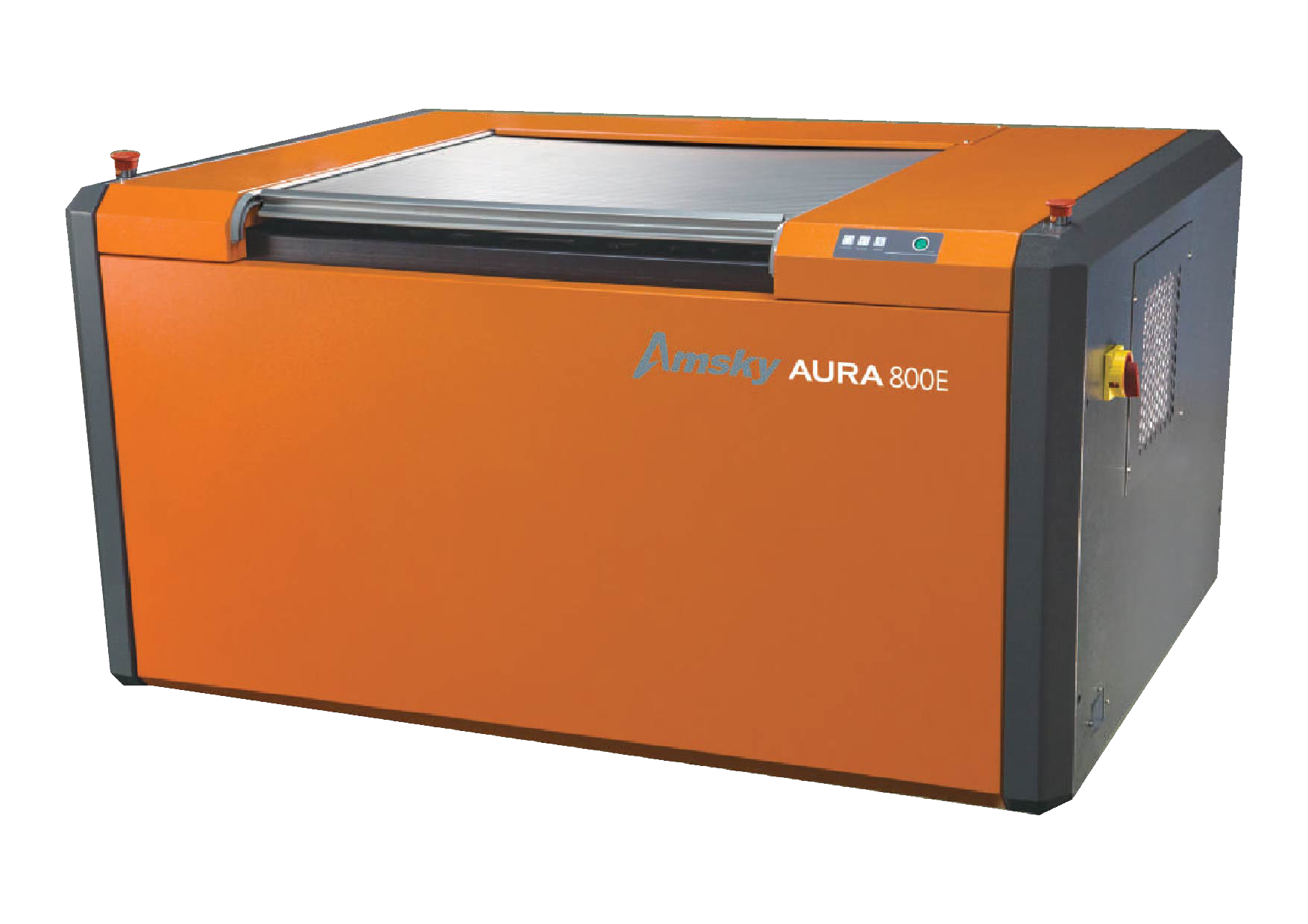 Monotech Systems Launched Amsky Flexo CtP in Indian market – To be Displayed at PAMEX 2015