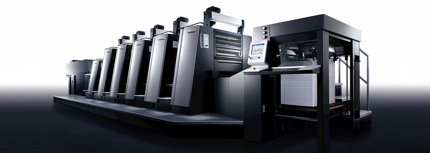 Any Graphics Gets New Heidelberg XL75 7-color For Its Label & Carton Plant