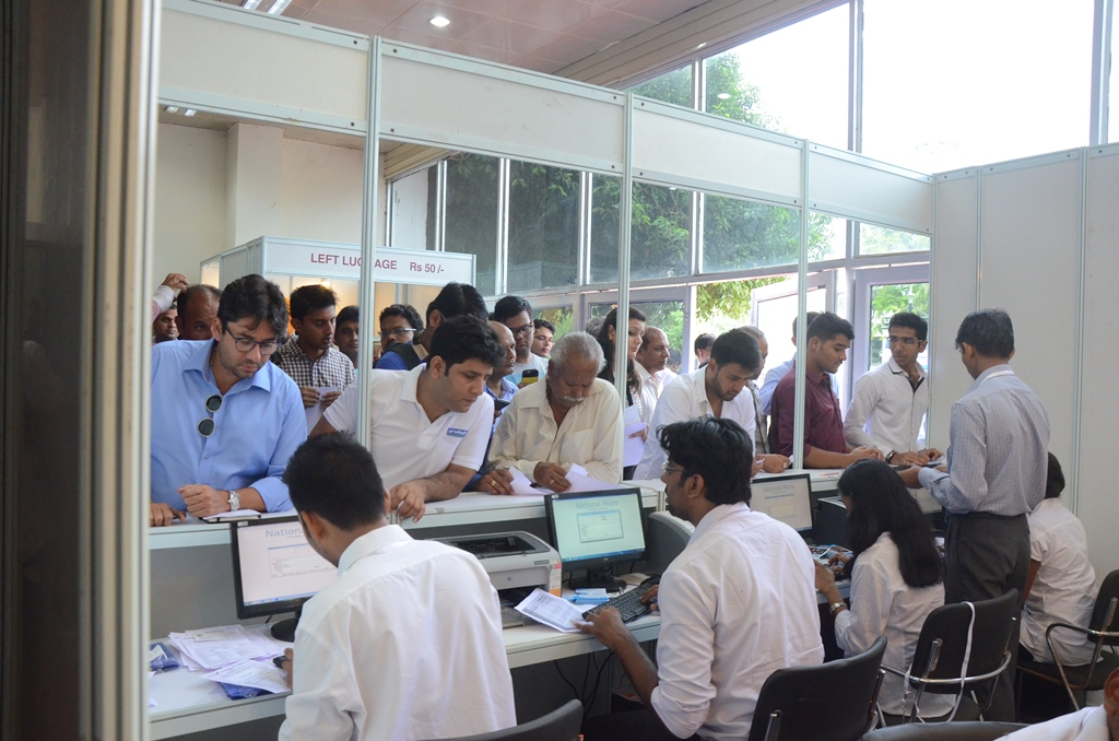 Record Turnout At PackPlus 2015