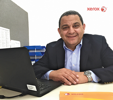 New appointments at Xerox India