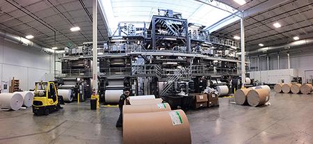 Pittsburgh Post-Gazette benefits from Goss installation