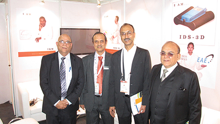 Krause Biagosch India As New Agent For Q.I. Press Controls India