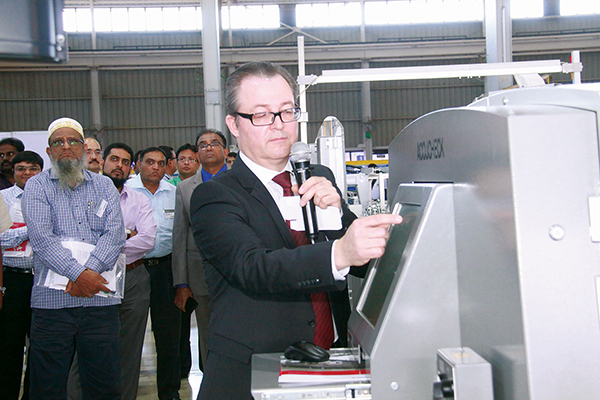 Profit-making Packaging Through Automation