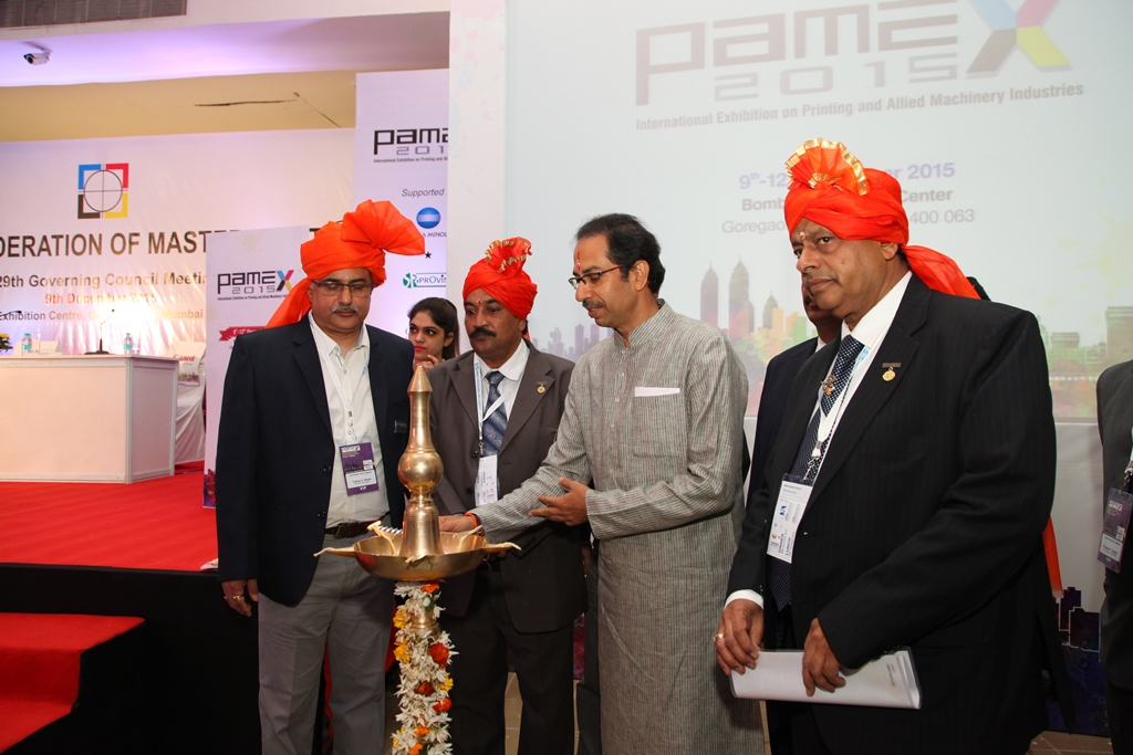 Pamex 2015 Talks Business – Creates New Record with  Unprecedented Sales & Deals!