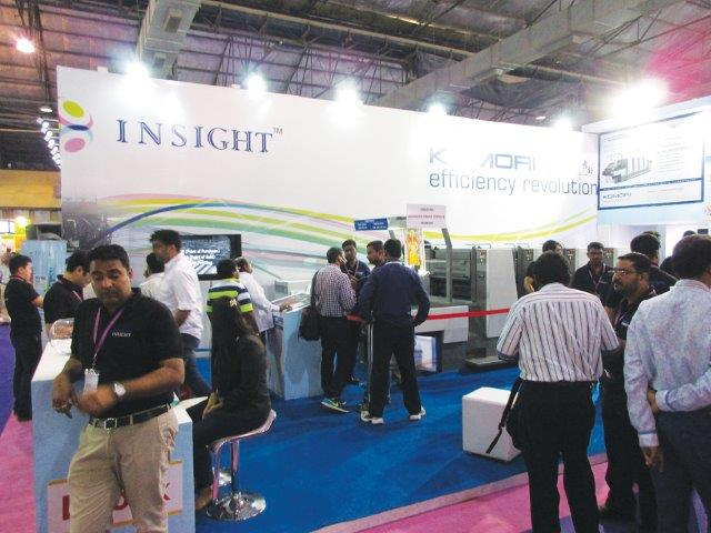 Sheet-Fed Offset Printing: Set to be More Focused and  Growth-Oriented