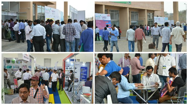 Day Three @ PackPlus South 2016, Hyderabad !!