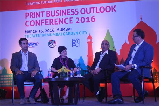Print Business Outlook Conference 2016