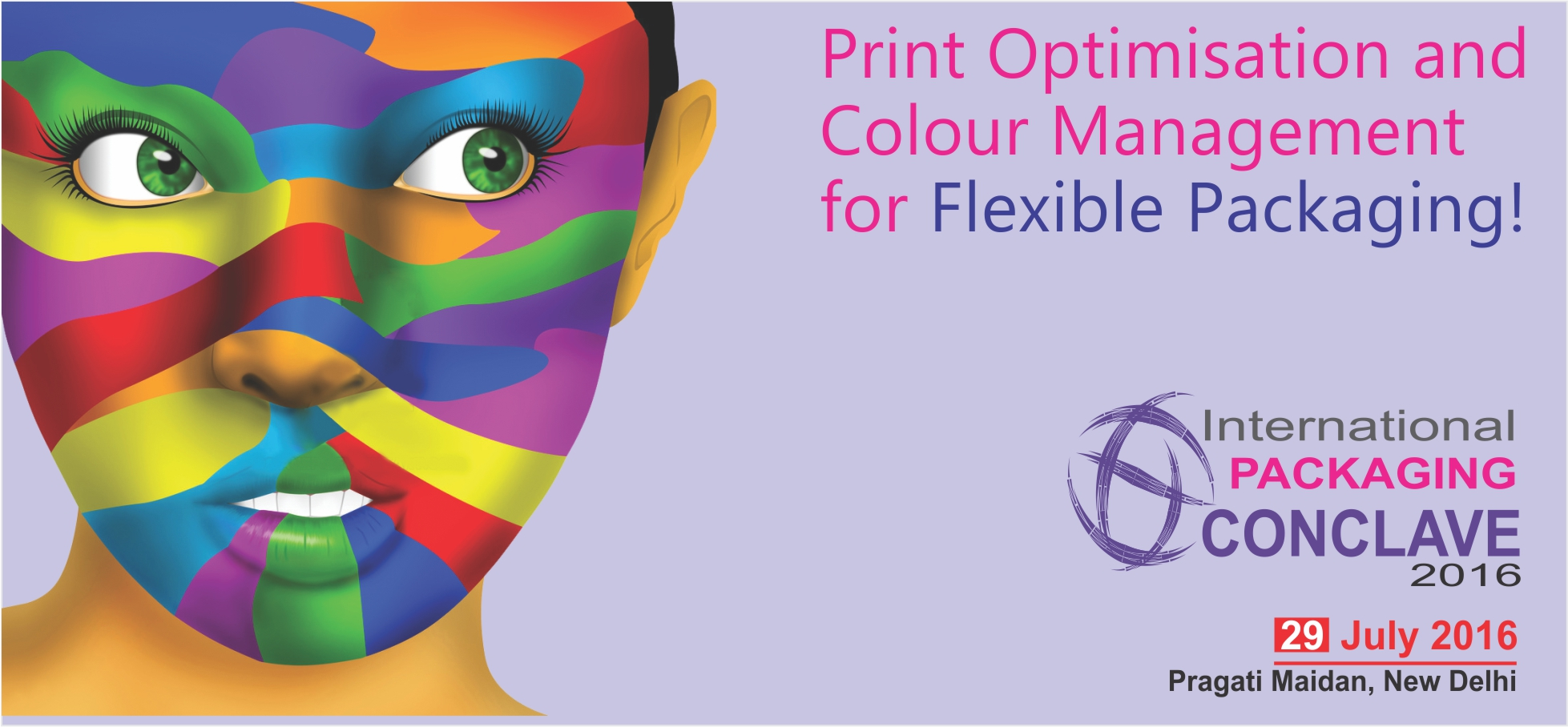 International Packaging Conclave to Focus on Print Optimisation & Colour Management for Flexible Packaging