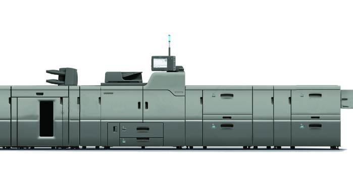 Ricoh Launches TotalFlow Print Server for Sheetfed Presses