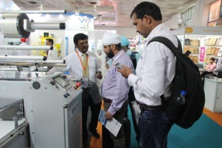 PackPlus 2016 flooded with 17136 visitors at New Delhi