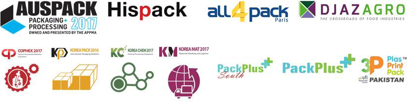 PackPlus Is A Part Of The Global Packaging Network