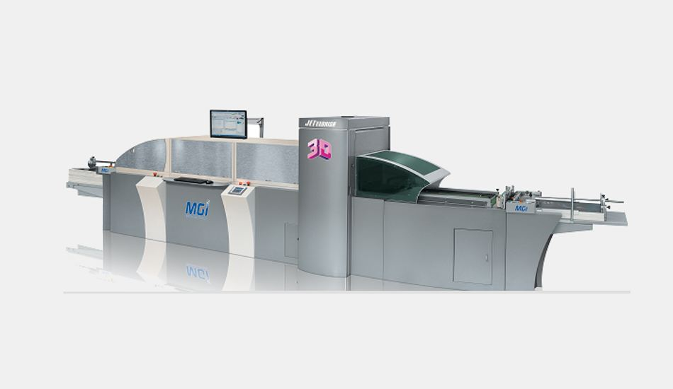 Konica Minolta Introduces Pro 1100, Production Printer
