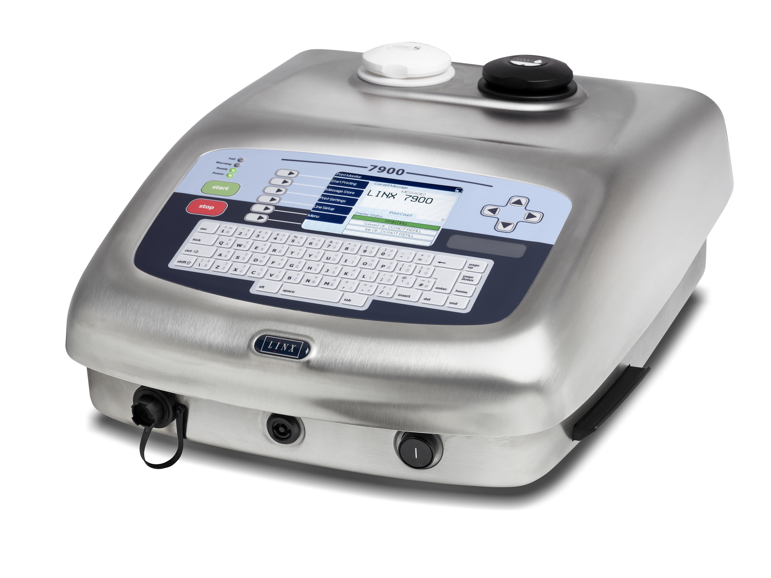 IJPN Technologies to Launch Laser Printers SL1