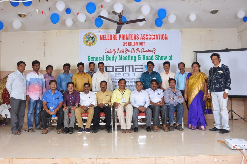 Nellore Hosts Graassroot Contact Programme
