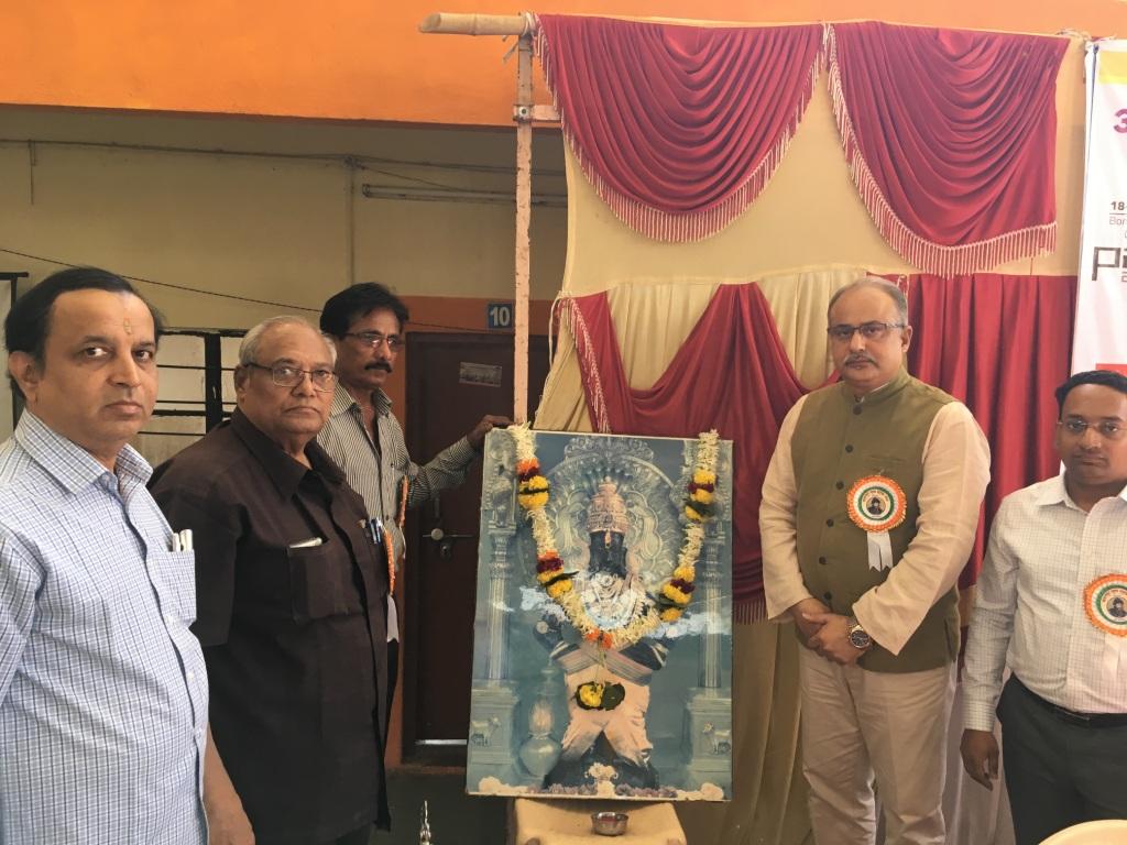 Pamex Grassroot Contact Programme Reaches Pandharpur