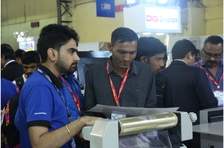 Pamex To Give a Sunny Start to 2020 For Printers