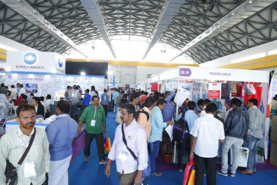 Only Three Months to PrintFair 2019 at Bengaluru