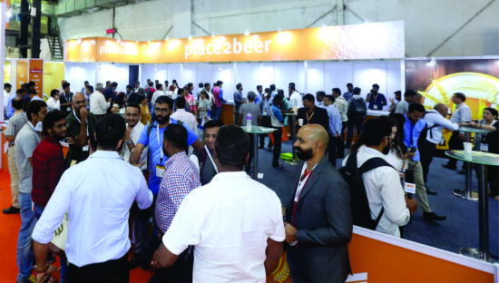 drink technology India to be Co-located with PackPlus South in Bengaluru