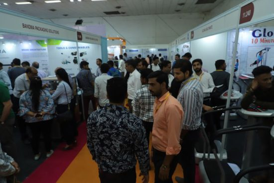 PackSol 2019 Gives A Prominent Place To Finished Packaging Industry