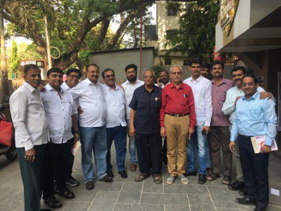PrintFair Carries Promotional Campaigns In Maharashtra, Tamil Nadu, Andhra & Telangana
