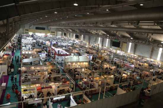 PackPlus South & PrintFair Made It Big at Bengaluru