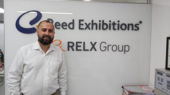 In conversation with Prateek Kaushik Portfolio Director – Next Events Private Limited