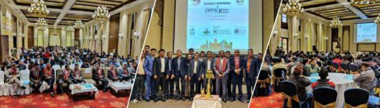 Event Report- International Outreach Program in Kathmandu, Nepal